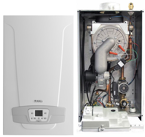 Luna Duo-tec MP+ 35-150 kW